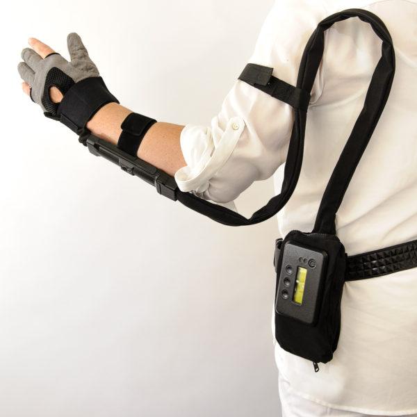 SEM Glove by Bioservo