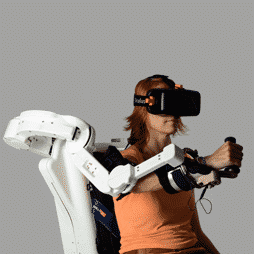 ALEx by KineteK Wearable Robotics