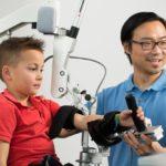AremoSpring Pediatric by Hocoma