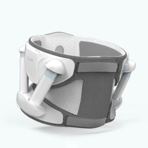 Atlas waist exoskeleton by Japet