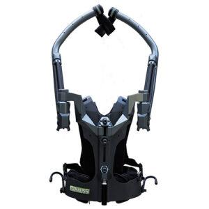 Exhauss Exoskeleton