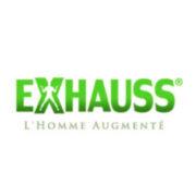 Exhauss Company Logo
