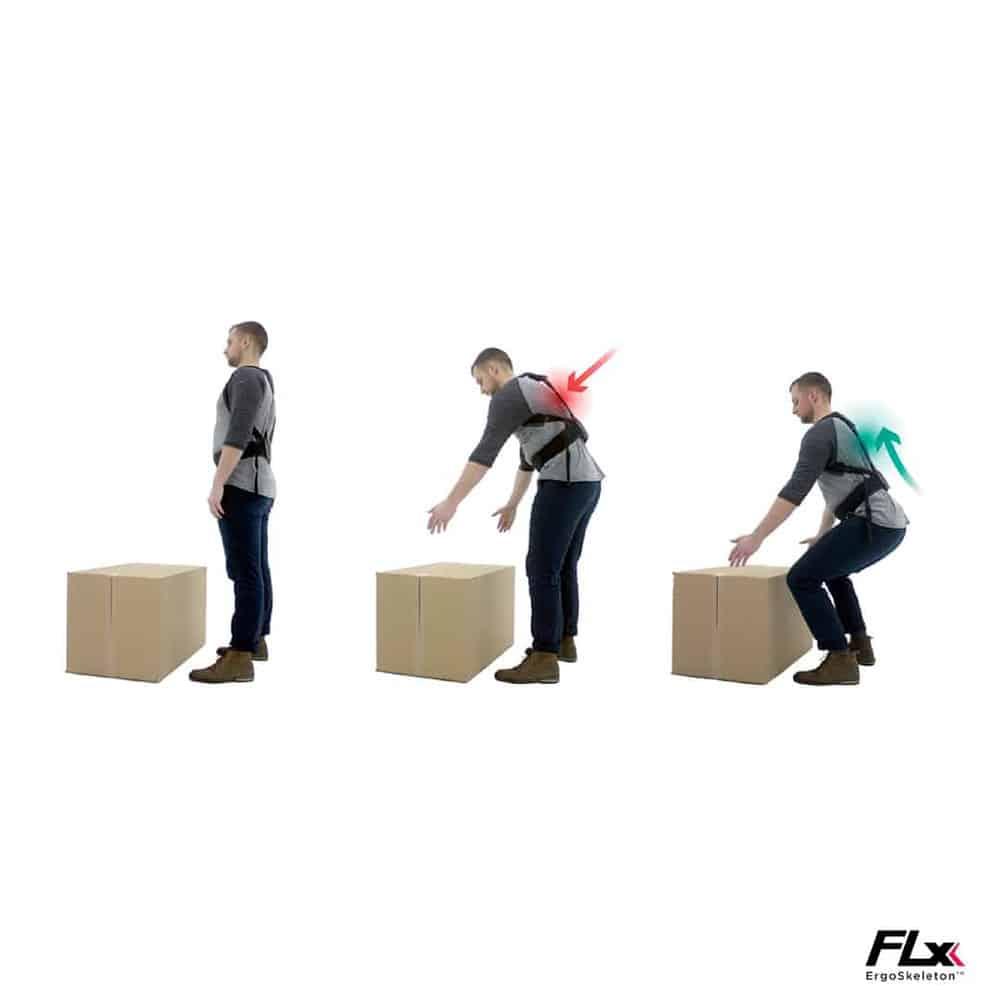 FLx ErgoSkeleton