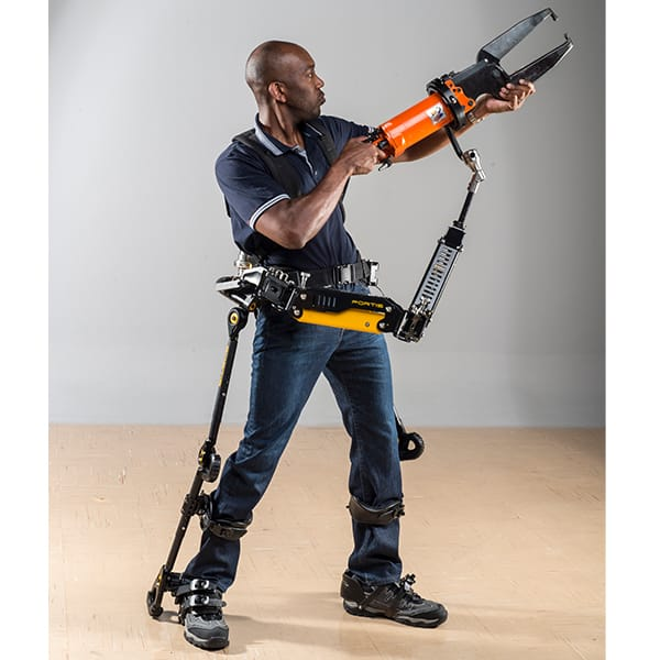 FORTIS by Lockheed Martin Exoskeleton Catalog 600