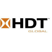 HDT Global Company Logo