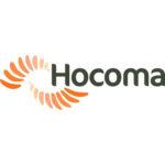 Hocoma Company Logo