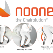 Noonee Chairless Chair Banner