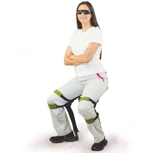 Chairless Chair Exoskeleton Report