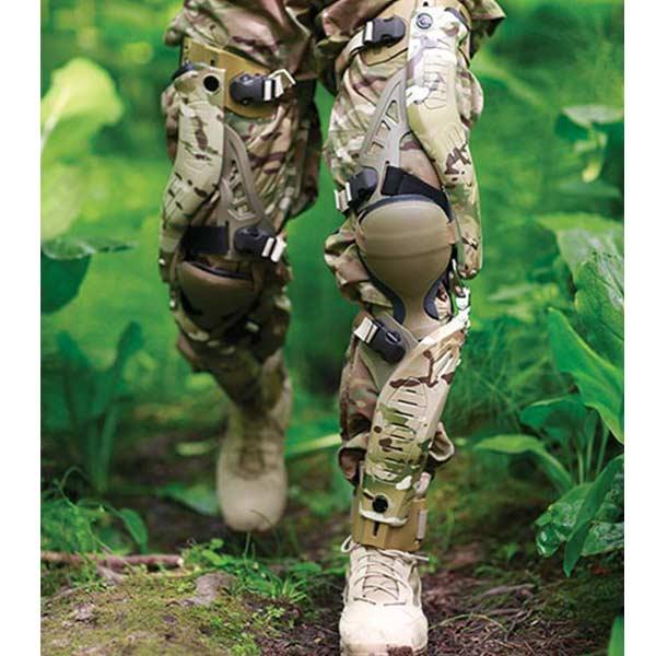 Power Walk by Bionic Power Exoskeleton Catalog 600