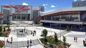 San Jose Convention Center via SanJose.org