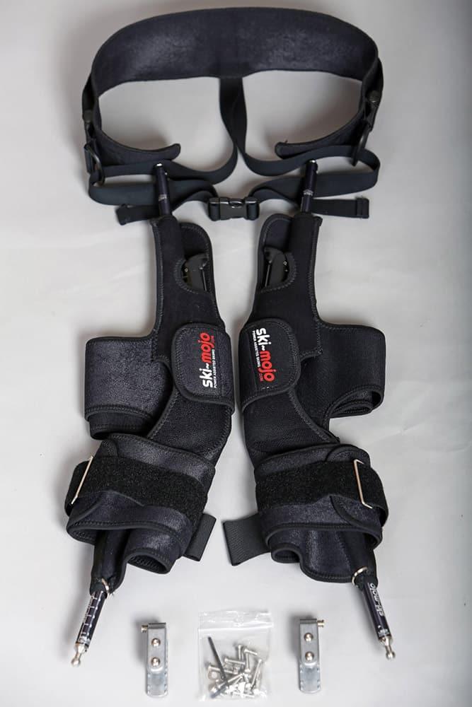 Ski Mojo Exoskeleton Report