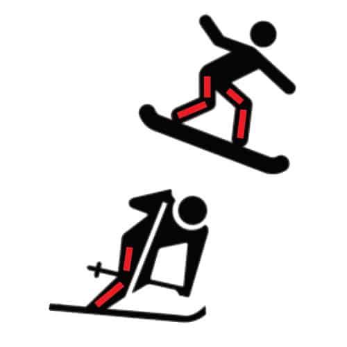 Sports Exoskeletons