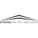 StrongArm Tech Company Logo