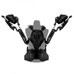 Tiltamax Armor-Man 2 via Shashinki