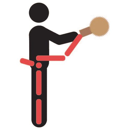 Tool Holding Exoskeleton