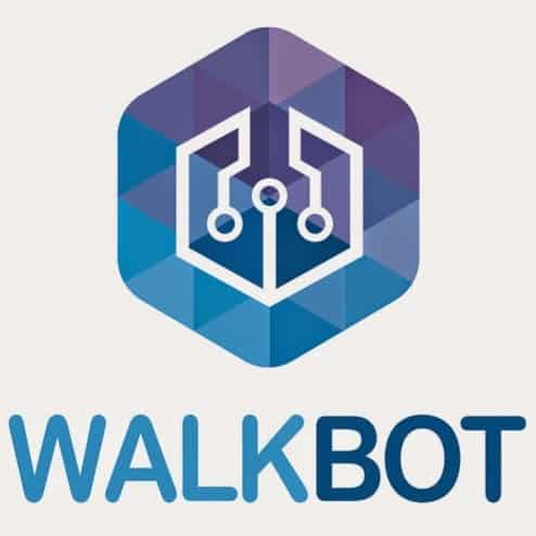Walkbot Logo
