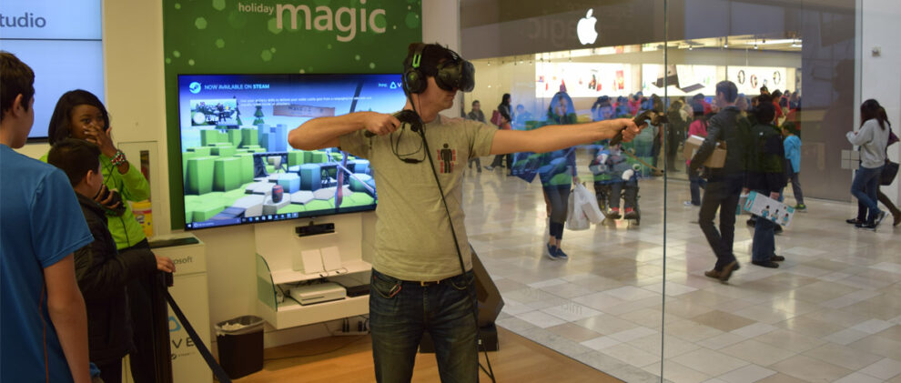 Exoskeleton For Gaming and Virtual Reality