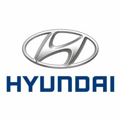 Hyundai Company Logo