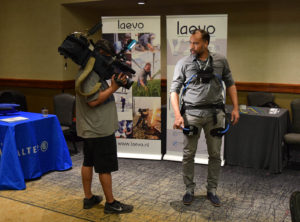 The Laevo v2.5 receiving media attention.