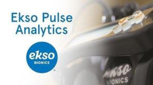EksoPulse Analytics
