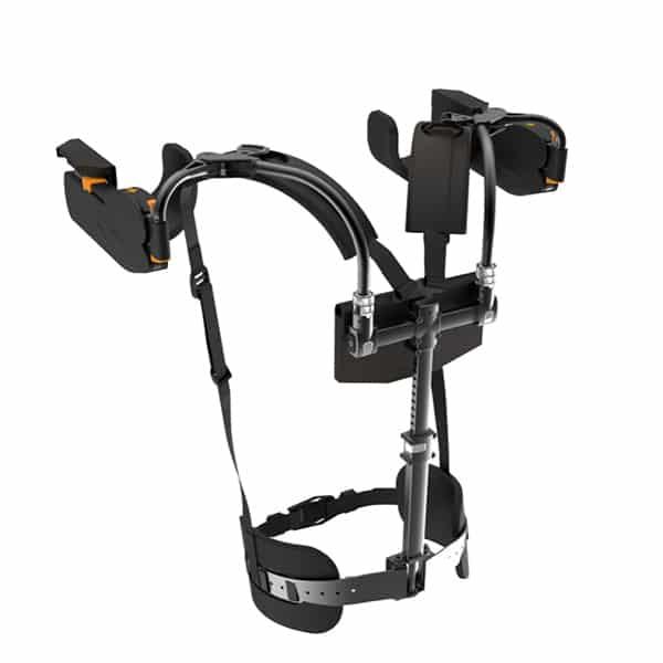 Levitate Airframe Exoskeleton Catalog 600