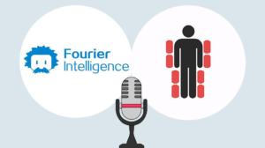 Interview with Fourier Intelligence at WearRAcon17