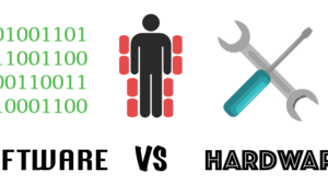 exoskeleton software vs hardware