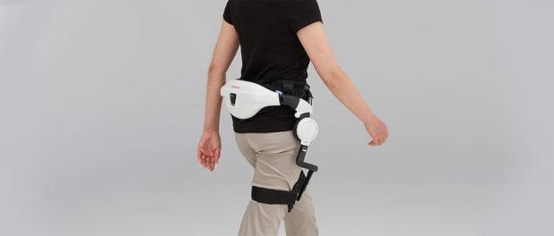 Honda Walking Assist Powered Hip Exoskeleton