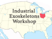 Ohio Industrial Exoskeletons Workshop