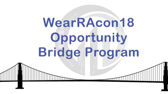 WearRAcon18 Opportunity Bridge Program-01
