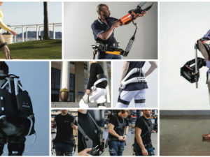 WearRA Hip Exoskeleton Market - Review of Lift Assist Wearables