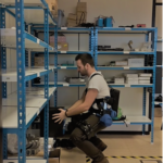 ALDAK Hip Exoskeleton by GOGOA 2018