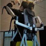 BESK Exoskeleton by GOGOA 2018