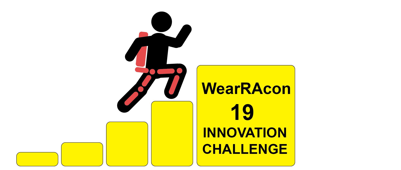 WearRAcon19 Innovation Challenge Open-01