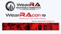 Countdown to WearRAcon19