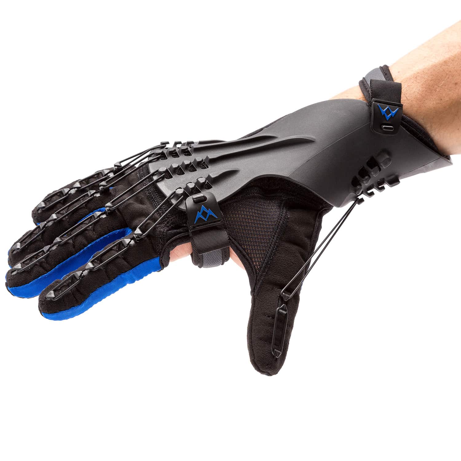 Saebo Glove is one of the many products the company offers.