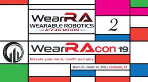 WearRAcon19 Day 2 Report