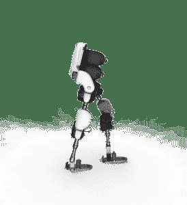 Fourier Intelligence X2 Exoskeleton