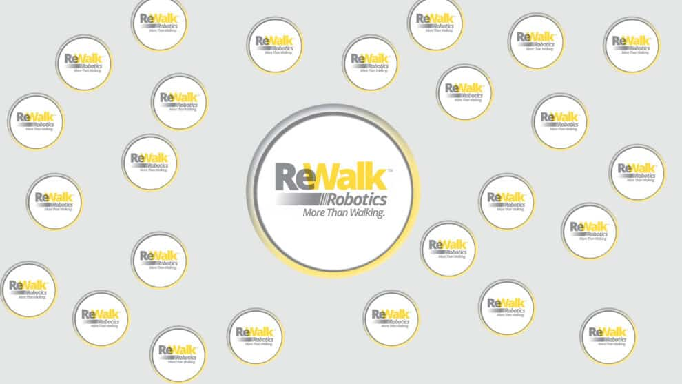 ReWalk Robotics Executes a 1 to 25 Reverse Share Splits