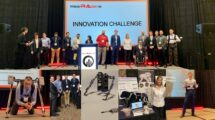 WearRAcon19 Innovation Challenge 2019