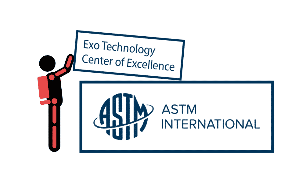 ASTM International to Support an Exo Technology Center of Excellence