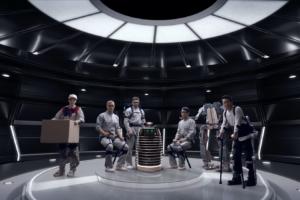 Preparing for the exoskeleton future