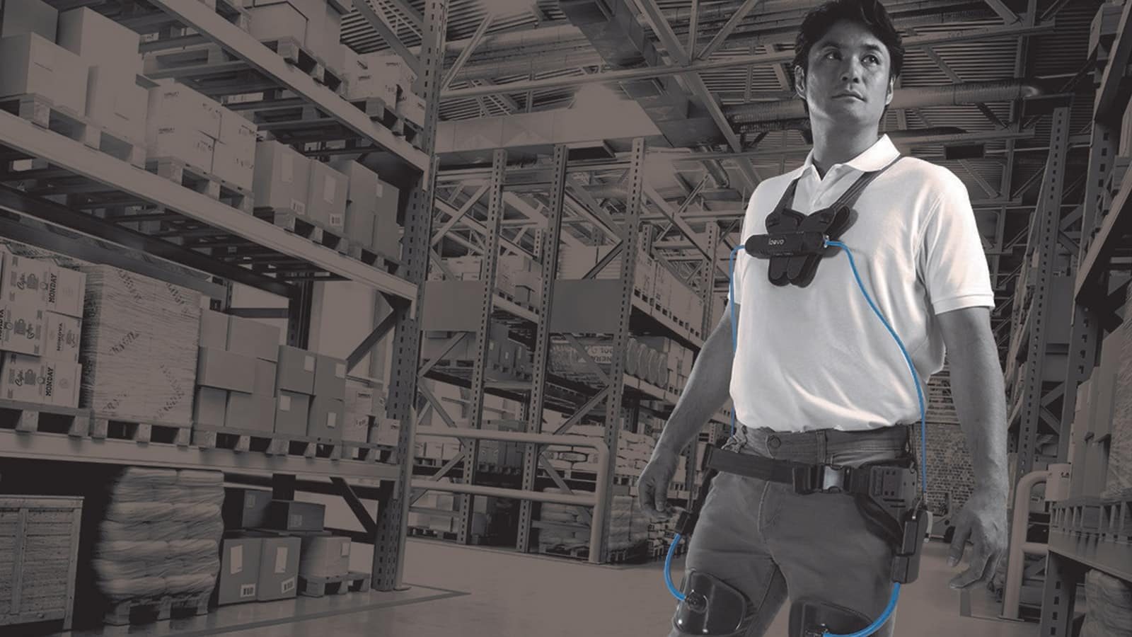 Dutch Exoskeleton Solution coming to Japan