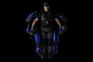 Guardian XO by Sarcos Robotics CES 2020 Press Release