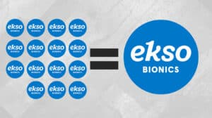 Ekso Bionics Executes a 1 to 15 Reverse Stock Split