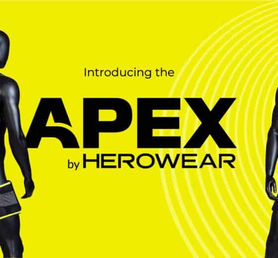 HeroWear Reveals the Apex Exosuit at WearRAcon 20