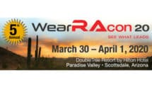 WearRAcon 20 Banner Image