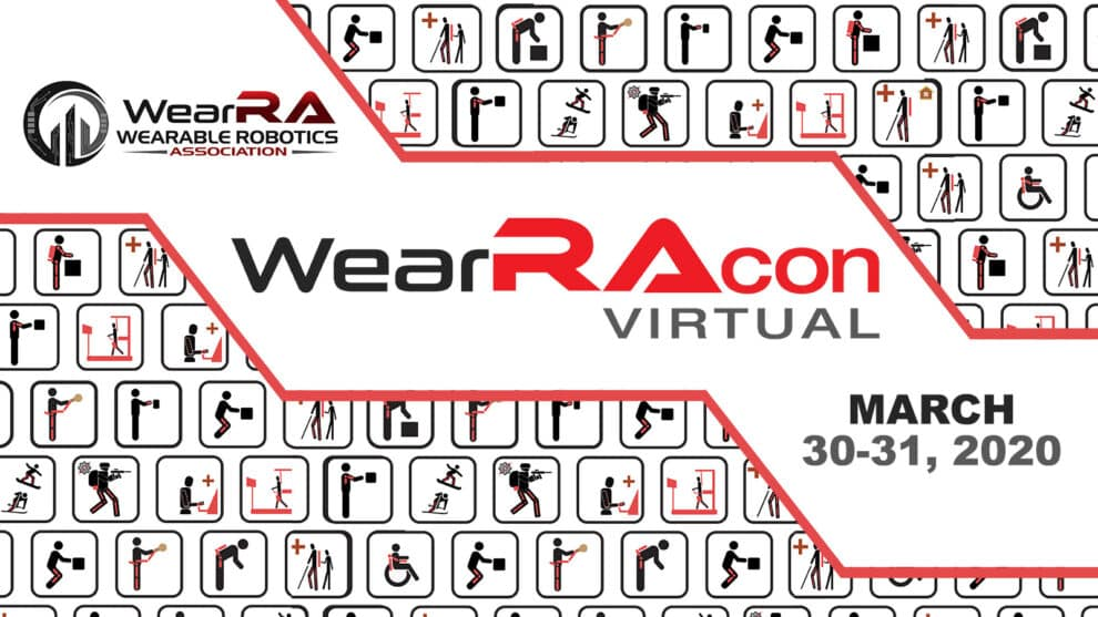 WearRAcon Virtual