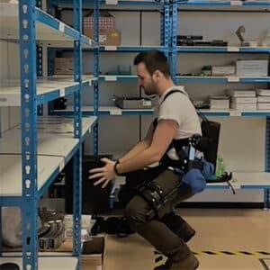 ALDAK Powered Hip Exoskeleton by GOGOA