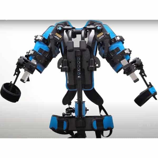 EksoUE Exoskeleton Catalog Image 600